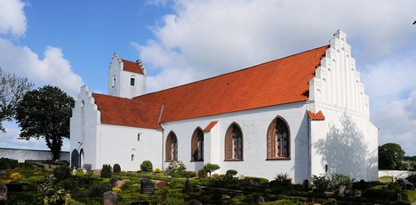 nordbykirke